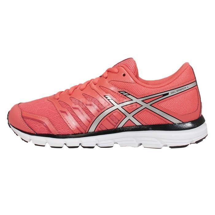 ASICS Baskets Chaussures Running Zaraca 4 Femme