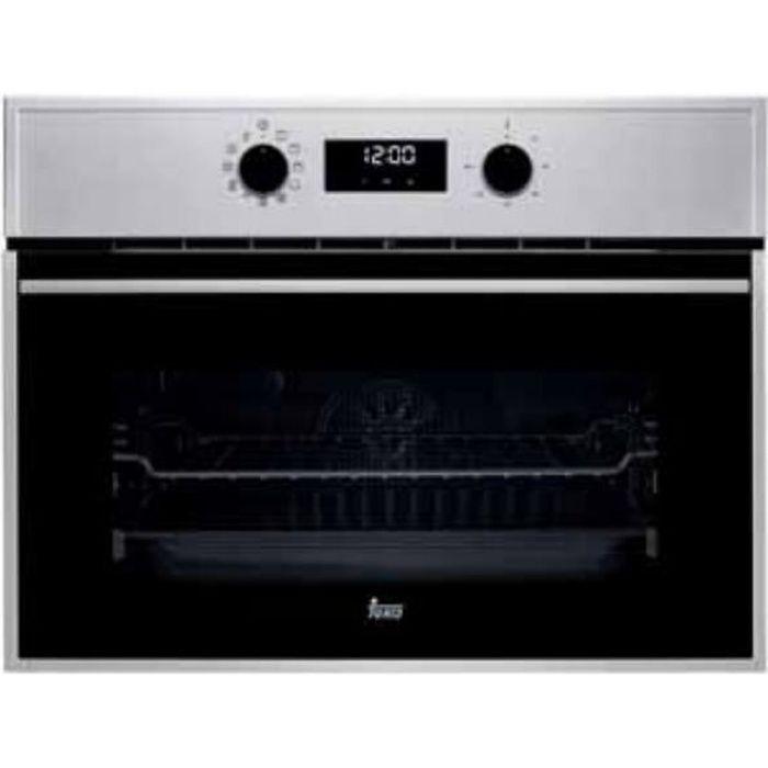 Teka HSC 635 P, Petite, Four électrique, 44 L, 2515 W, 44 L, 2550 W