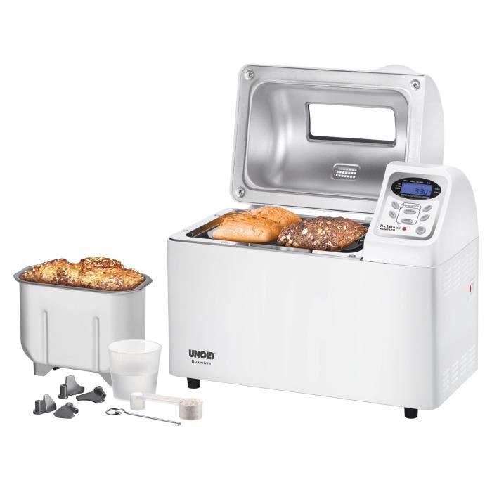 Unold 68511 Machine à pain (Import Allemagne)