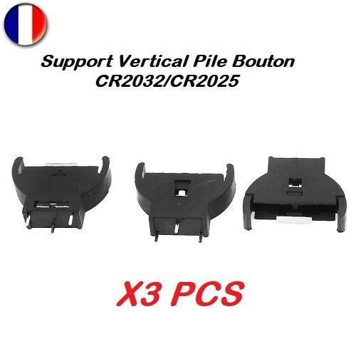 Brodit ProClip 854246 Support de Fixation Noir