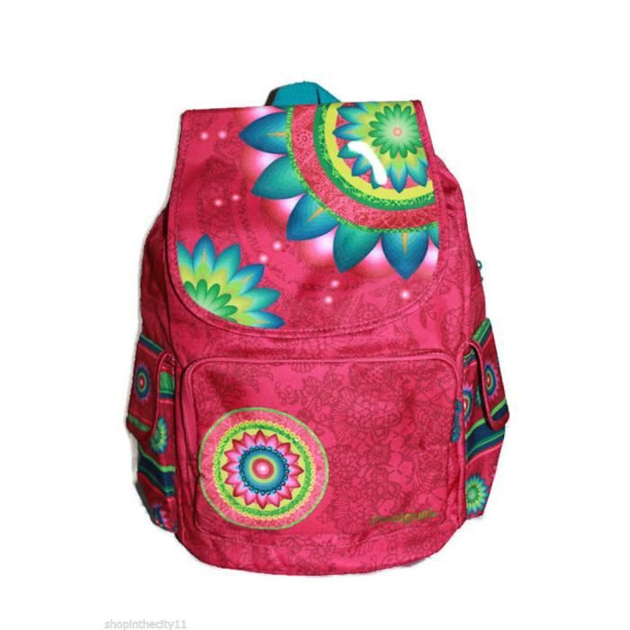 cartable sac a dos desigual pomelo rose achat vente cartable 2009842618693 cdiscount. Black Bedroom Furniture Sets. Home Design Ideas