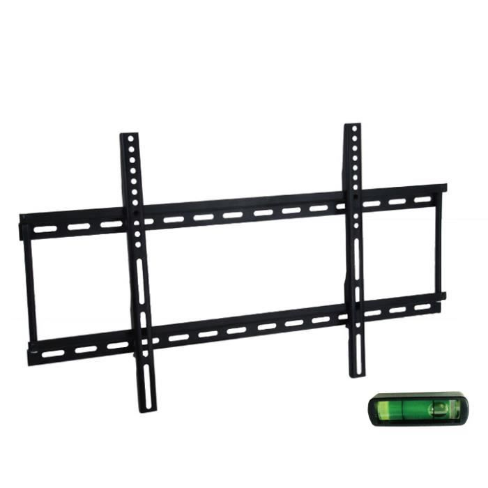 Support mural pour tv de diagonale 76 152cm achat - Support tv mural 127 cm ...