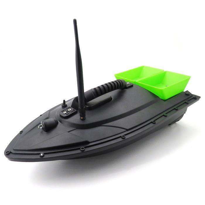 APPAT ANIMAUX Flytec 2011-5  RC Bateau Détecteur de poisson 1.5