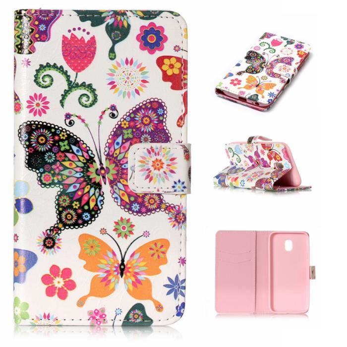 Housse samsung galaxy j3 2017 european version etui for Housse j3 2017