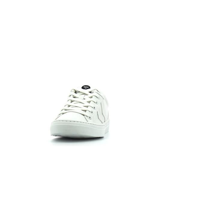 Baskets basses Hummel Deuce Court Tonal