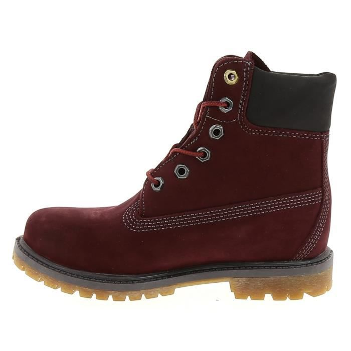 Boots et bottines - TIMBERLAND CA18NJ 6IN PREM BOOTS FEMME s2sYoaFJa