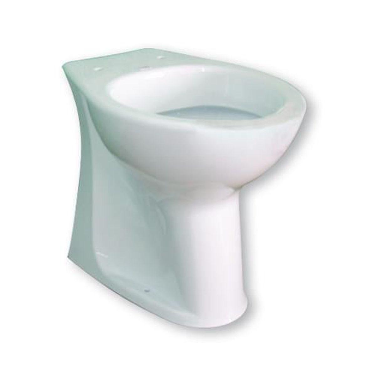 Changer Une Cuvette De Wc cuvette wc toilette en céramique hauteur 47 cm - achat