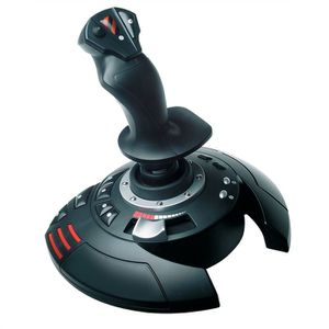 JOYSTICK Thrustmaster Joystick T-FLIGHT STICK X - PC / PS3