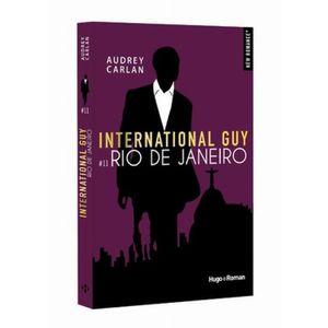 ROMANS SENTIMENTAUX International Guy Tome 11 : Rio de Janeiro