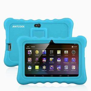 TABLETTE TACTILE ANTCOOL@ Q88 Tablette Tactile Enfant - 7 Pouces -