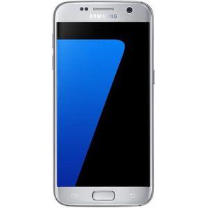 SMARTPHONE RECOND. Samsung Galaxy S7 G930F 32GO Argent version europé