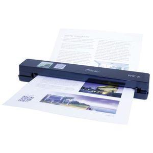 SCANNER I.R.I.S. Scan Anywhere 3 WIFI, 300 x 600 DPI, 12 p