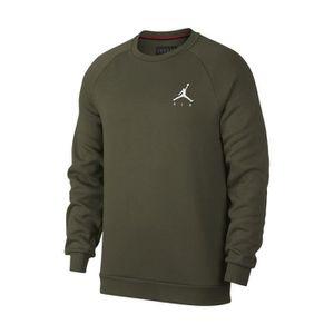 Sweatshirt Nike Jordan Jumpman Air 940170 395 Vert Achat