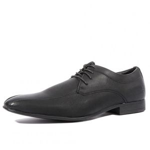 DERBY derby Dudley Leather Homme  Noir Ben Sherman
