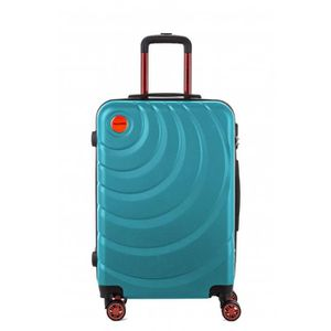 VALISE - BAGAGE MURANO - valise trolley 60 cm, taille soute - BAGA