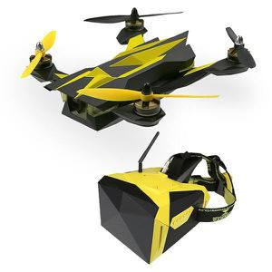 drone casque de realite virtuel achat vente jeux et jouets pas chers. Black Bedroom Furniture Sets. Home Design Ideas