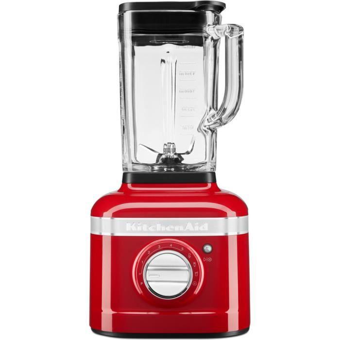 KitchenAid Blender K400 ARTISAN - Pomme D'Amour