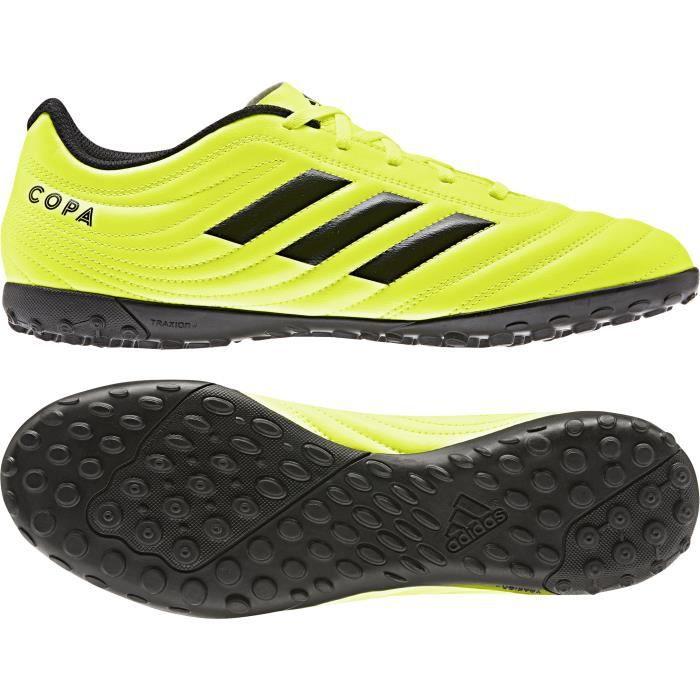 Chaussures de football adidas Copa 19.4 TF