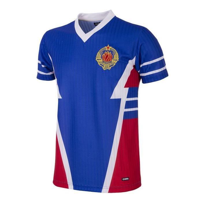 Maillot Copa Yougoslavie 1990