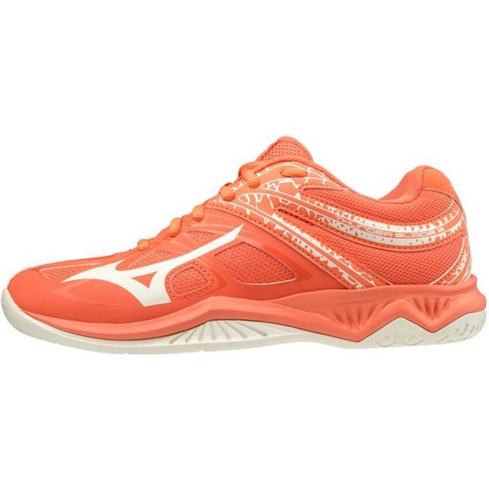 Chaussures de multisports Mizuno femme Thunder Blade 2