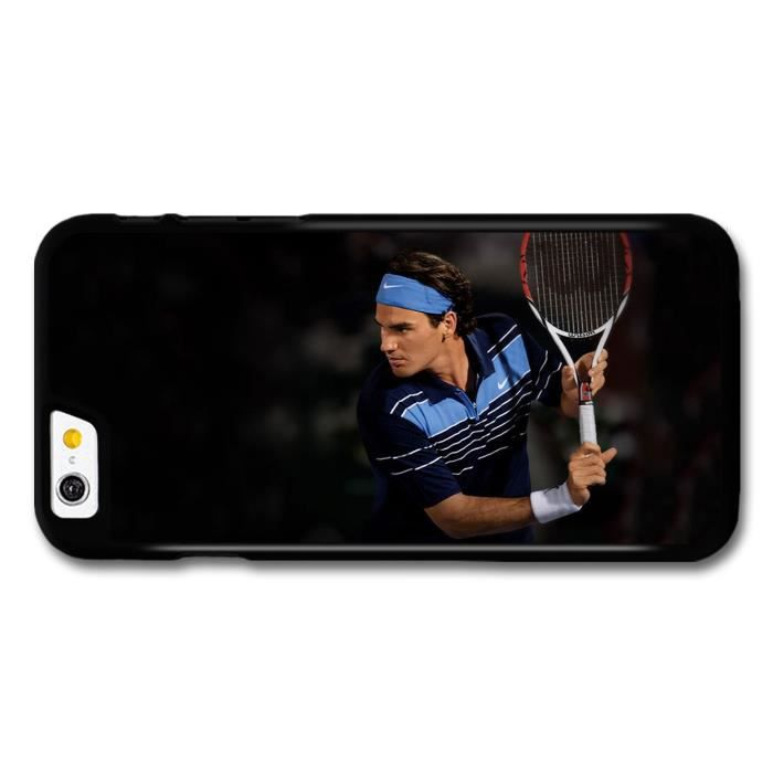 coque iphone 6 federer