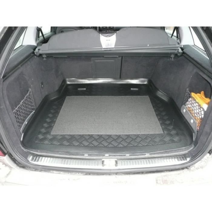 mercedes c w203 break 5 ptes 2001 2007 bac de c achat vente tapis de sol mercedes c w203. Black Bedroom Furniture Sets. Home Design Ideas
