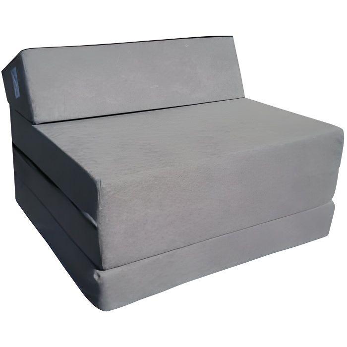 MATELAS Matelas lit fauteuil futon pliable pliant choix de