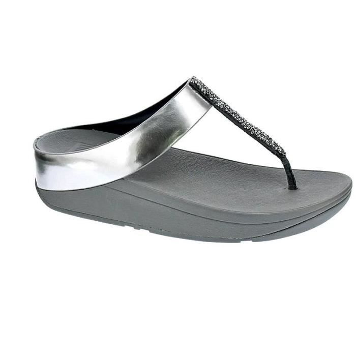 Chaussures FitFlop FemmeSandales modèle Fino Toe-Post