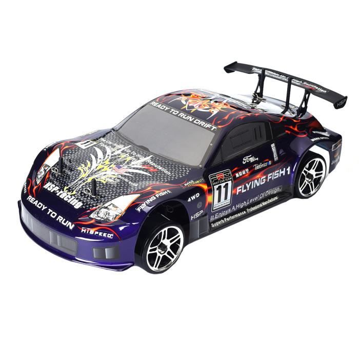 voiture rc drift achat vente jeux et jouets pas chers. Black Bedroom Furniture Sets. Home Design Ideas