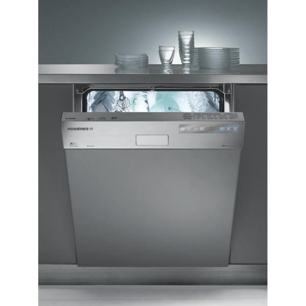 Rli2t62pwx47 Lave Vaisselle Encastrable Rosieres