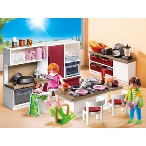 playmobil city life la villa moderne achat vente playmobil city life la villa moderne. Black Bedroom Furniture Sets. Home Design Ideas