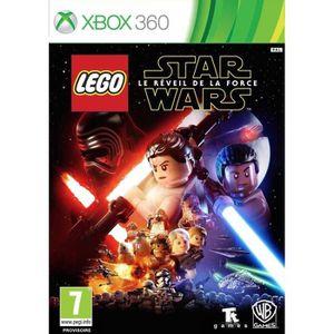 JEU XBOX 360 LEGO Star Wars : Le Réveil de la Force Jeu Xbox 36
