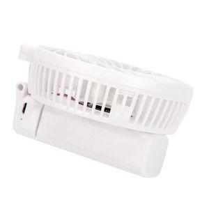 VENTILATEUR Portable portatif mini air Cooler ventilateur batt