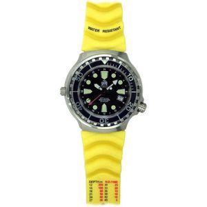 MONTRE Montre Bracelet WGVV8 Montre plongeur suisse GMT M