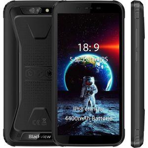 SMARTPHONE Blackview BV5500 Smartphone IP68 étanche 5,5