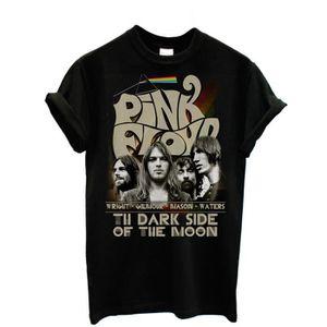 T-SHIRT T-shirt Homme Pink Floyd - T-shirt rock 70's 100%