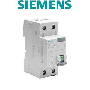 DISJONCTEUR Siemens - Interrupteur différentiel 30 mA 40 A Typ