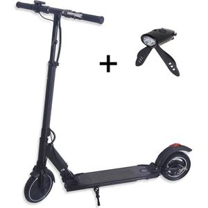 TROTTINETTE ELECTRIQUE Trottinette électrique adulte URBANMOVE START PLUS