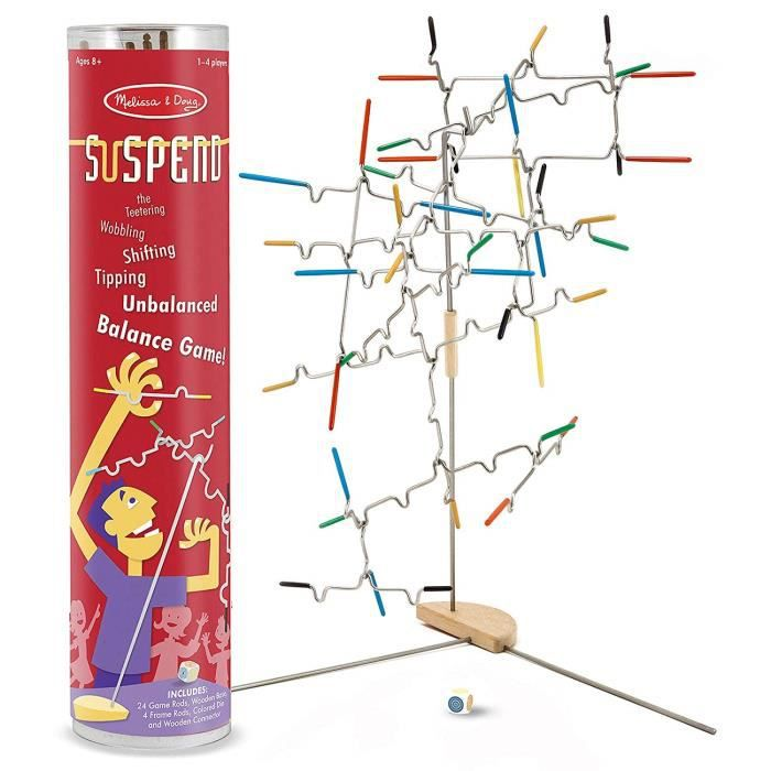 Suspend 780