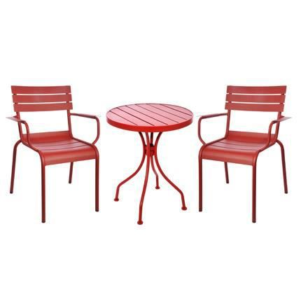 Set 1 Table 4 Chaises Union Vente De Ensemble Table Et