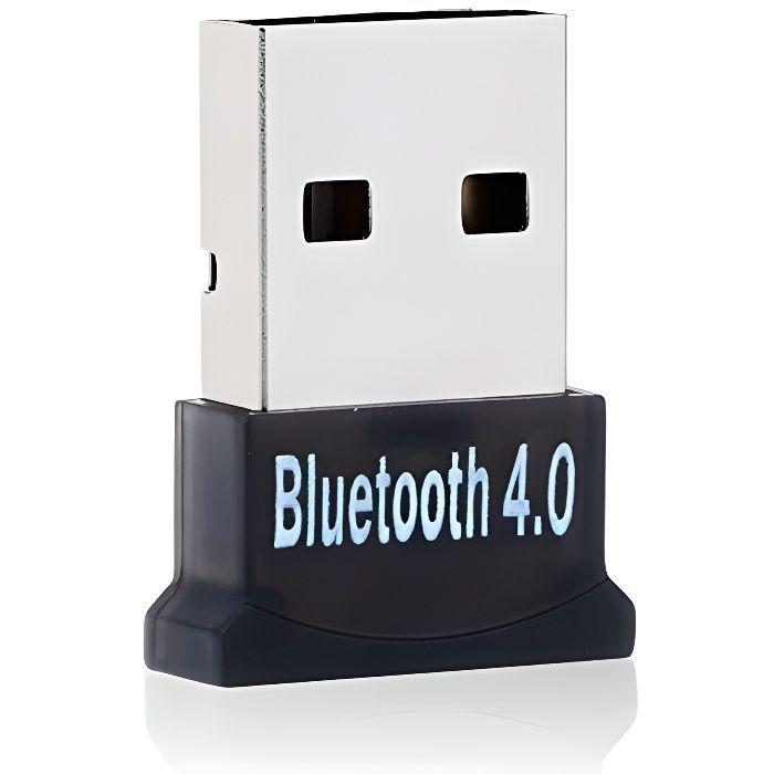 ADAPTATEUR BLUETOOTH s261 Bluetooth Dongle, adaptateur USB Bluetooth 4.