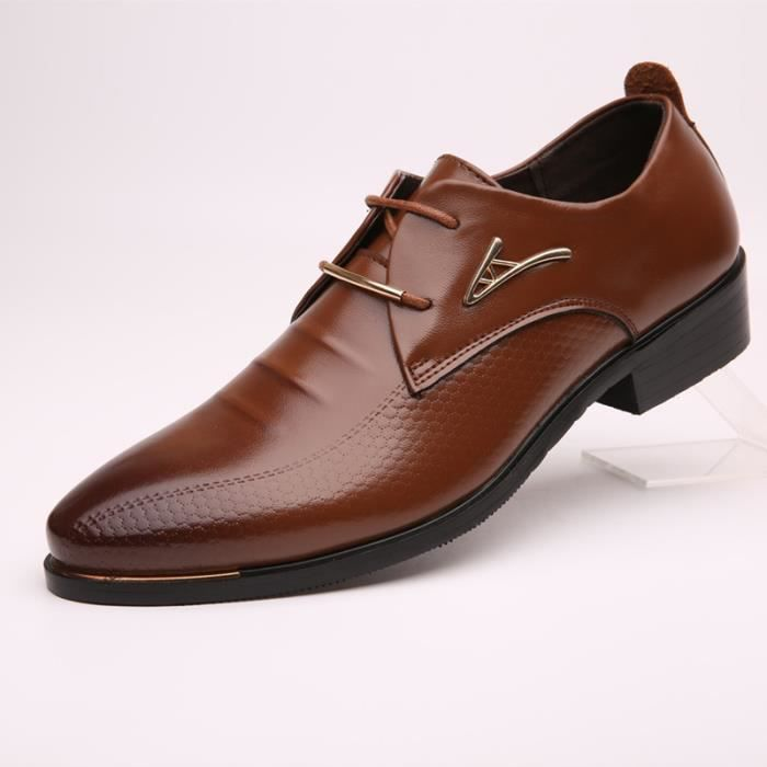 Chaussures hommes chaussures habillées chaussur... 421g7HlaF