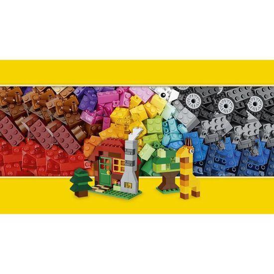 Lego Classic-Divers Set/'s pour choisir-NOUVEAU /& NEUF dans sa boîte