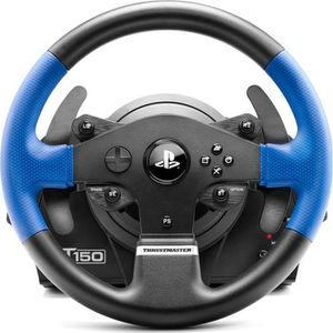 JOYSTICK - MANETTE Thrustmaster Volant T150 PRO - PS4 / PS3 / PC