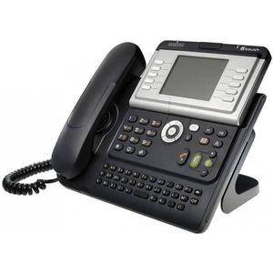 Téléphone fixe Téléphones fixes Alcatel 4039