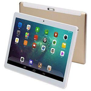 TABLETTE TACTILE 4G-LTE Tablette 10 Pouces, 10.1