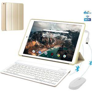 TABLETTE TACTILE Tablette Tactile 10 Pouces DUODUOGO G12 -32Go-RAM