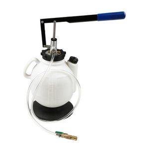 CHEVET Dispositif de remplissage d'huile pour engrenages