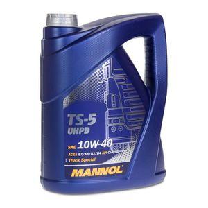 20 L MANNOL huiles de vidange ts-5 uhpd 10w-40 API moteur Lavage Moteur Nettoyeur Flush