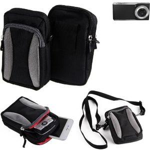 COQUE - HOUSSE - ÉTUI Pour Panasonic Lumix DMC-CM1 Étui de Protection á